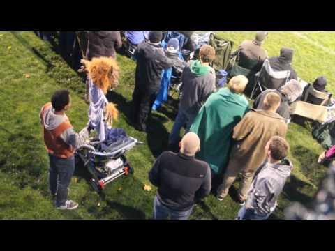 Wellspring Prep vs Muskegon Western Michigan Christian 11-4-14 8