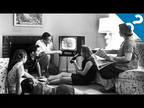 4 Ways TV Changes How We Talk | What the Stuff?!