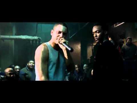 Mile Battles - Split Lyrics - Rabbit(Eminem)vs Lickety