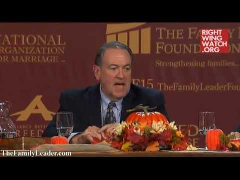 RWW News: Huckabee: Obama Must Resign For Protecting Islam Over America