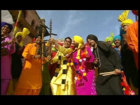 sarabjit cheema malwai gidha director by mandeep jagraon