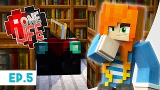 """MAKING MYSELF POWERFUL"" 
