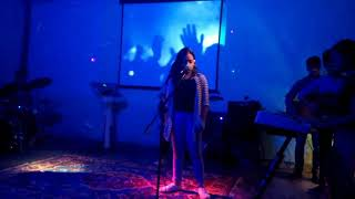 Here i am to worship/cover Ashlee Nicole