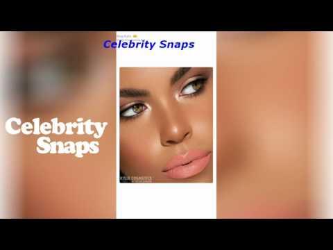 Kylie Jenner Snapchat Stories July 31st 2017 | Celebrity Snaps