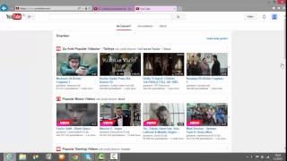 Youtube'dan Para Kazanma Ve Reklam Alma Kesin Ve Kısa Öz Anlatımı (Güncel)