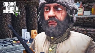 GTA 5 Roleplay | DOJ #208 - Hunting Bigfoot