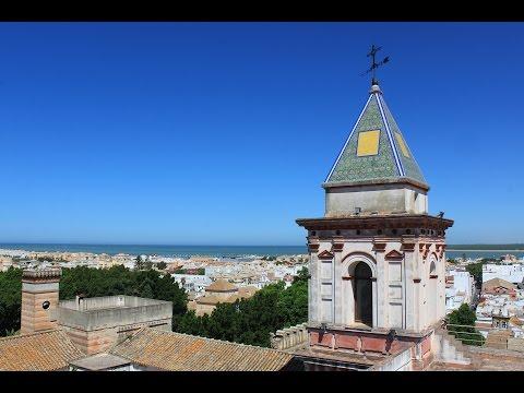 A MUST SEE TOWN - Sanlúcar de Barrameda. Cádiz. Andalusia. Spain