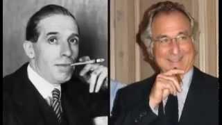 Bernie Madoff The $50 Billion Ponzi Scheme  from Road To Freedom