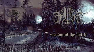 HELLTHORNE - SEASON OF THE WITCH [SINGLE] (2020) SW EXCLUSIVE