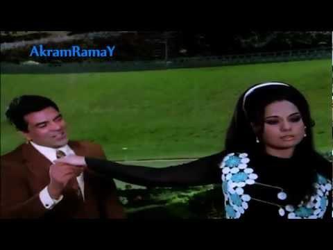 Aaj Mausam Bada Beimaan Hai - Mohammad Rafi - Loafer (1973) -...