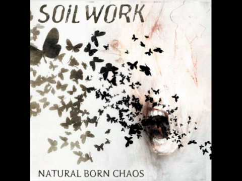 Soilwork - The Flameout