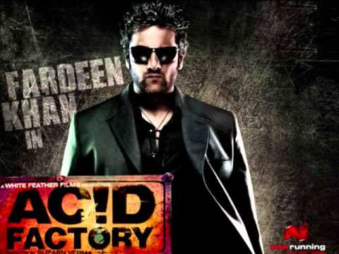 Kone Kone Mein - Acid Factory (2009) - Full Song