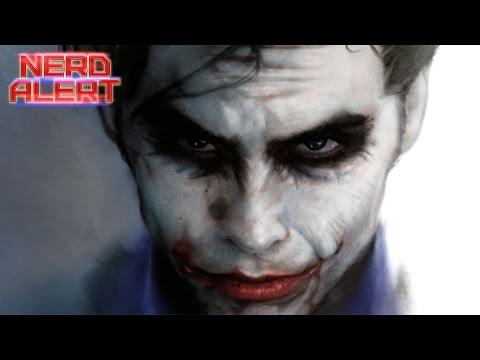 Jared Leto Teases The New Joker