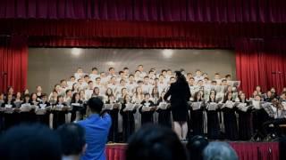 download lagu Wm100 - Northern & Perak Choir: Holy Is He gratis
