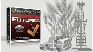 Track 'n Trade LIVE Futures Introduction