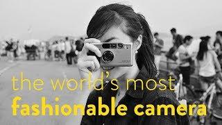 Digital Darkroom: Contax T2, The World's Most Fashionable Camera
