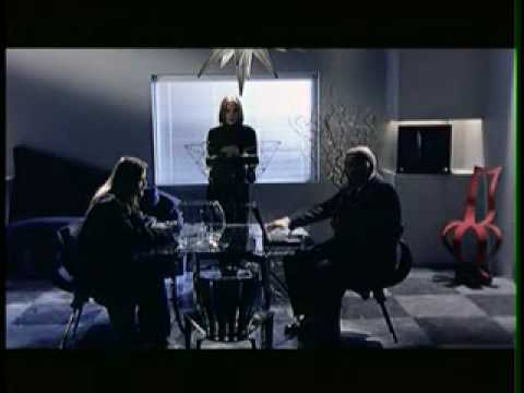 Portishead - Sour Times (orig. videoclip)