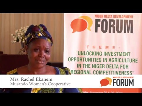 NDDF Calabar Post Event Documentary