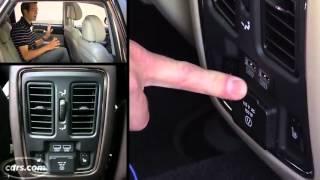 2013 Midsize SUV Challenge