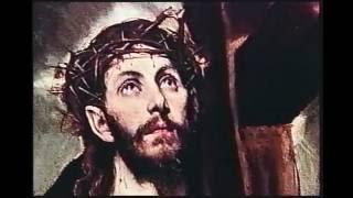 The Execution Jesus