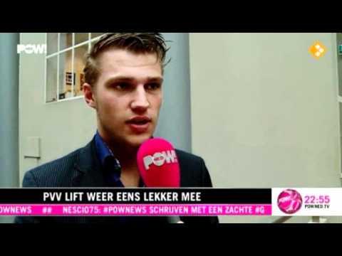 PVV Den Haag: Stadsverbod voor Oost-Europese criminelen