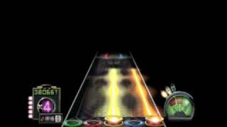 [Team Ozrock] Guitar Hero 3 PC - Operation Ground and Pound - 97% 686k