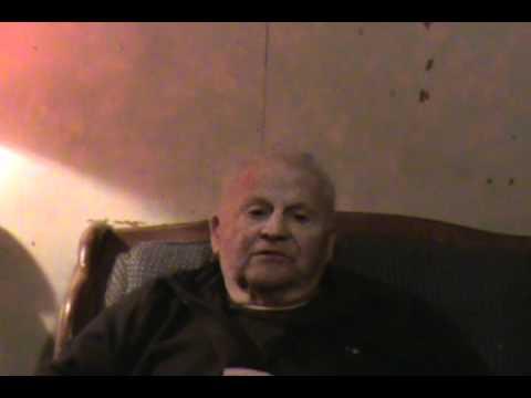 Pine Bush NY - UFO witness Butch Hunt Interview Nov-20-2011.