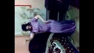رقص شي مو طبيعي