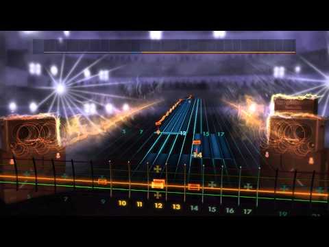 "Rocksmith 2014 Custom - ""Fade To Black"" - Metallica"