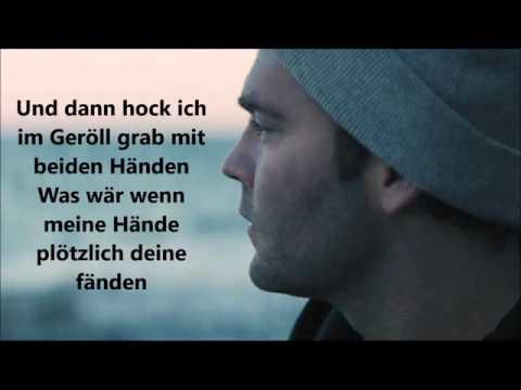 Bosse Steine  (lyrics)