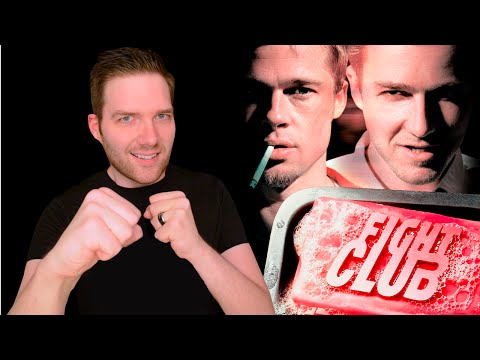Fight Club - Movie Review