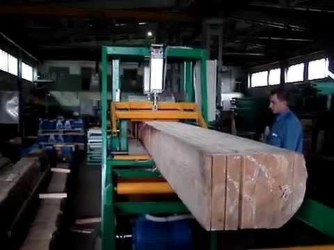 Бизнес-идея открытие пилорамы