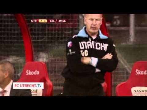 Samenvatting FC Utrecht - Celtic FC
