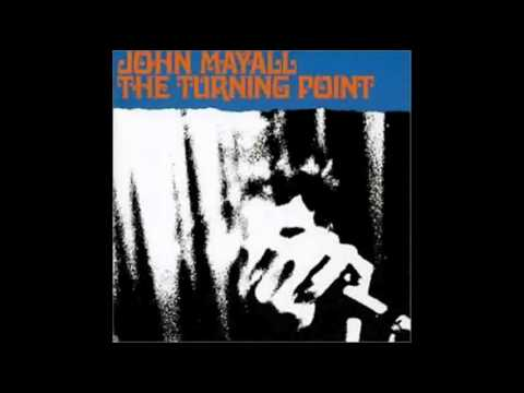John Mayall - The Laws Must Change