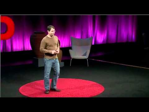 TED : Matt Cutts - Try something new for 30 days [listening skills, 윤현우]