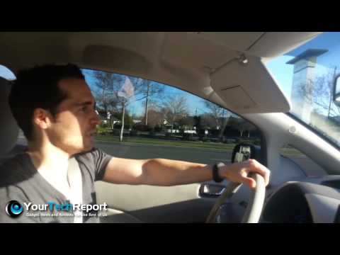 Chris Emerson - One Year Driving the Nissan Leaf