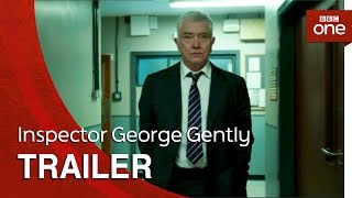 Inspector George Gently: Trailer - BBC One