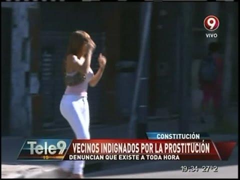 prostitutas en lima el oficio mas antiguo del mundo