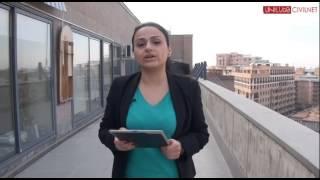 Marti 4-i aravote Tamanyani het - 04.03.2015