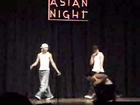 East Brunswick High School Asian Night - FLIP feat. Nuisance