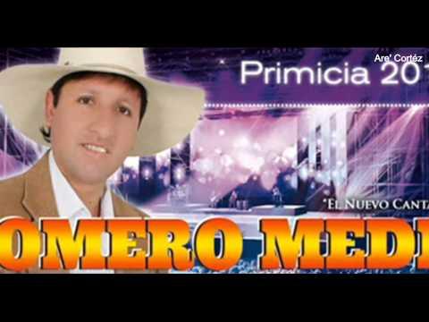 Esperando Tu Llamada - Homero Medina ( Primicia 2014)