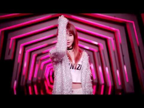 T-ara[티아라] sugar Free[슈가프리] M v Ver.1 video