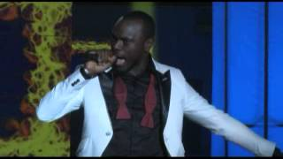 Project Fame Season 5 Final Show Ayo