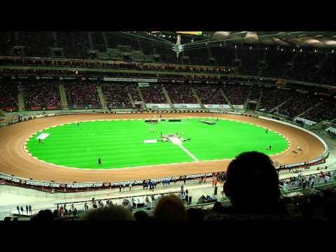 Grand Prix Żużel Stadion Narodowy 2015