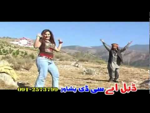 Pashto New Latest Song 2011 Jahangir Khan video