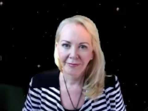 ARIES Wk Oct  12 2015 Horoscope Report by Jennifer Angel