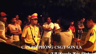 CSGT bắn tốc độ phải đủ cơ sở luật pháp quy định mới được bắt lỗi