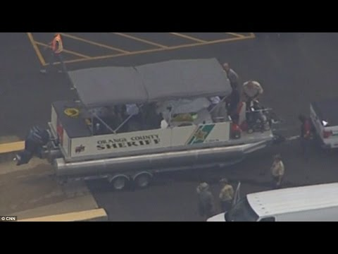 Boy's body found after alligator attack at Florida Disney resort