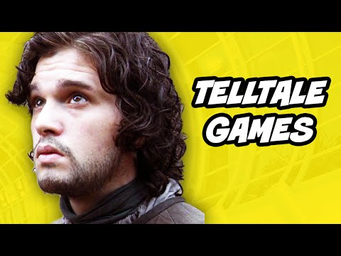 Game Of Thrones Telltale Games - Iron From Ice Teaser Explained