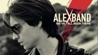 Watch Alex Band Forever Yours video